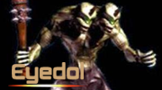 Killer Instinct 2/Gold Eyedol is Ultratech's trump card. Remember the warlords from the Prologue Story? Well, Eyedol is one of them. Ultratech's scientists snatched him out of Limbo to do […]