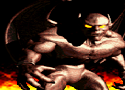 Killer Instinct 2/Gold Profile Name: Gargos Age: Unknown Height: Unknown Weight: Unknown Occupation: Warlord History The Tiger Spirit, the Supreme Warlord, the Ultimate Servant of Chaos. He has had many […]