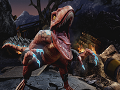 Click An Image To Visit The Corresponding Character's Page For Details Regarding Story, How To Perform Moves, And General Profile Information! Killer Instinct Xbox One Killer Instinct