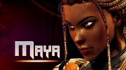 Killer Instinct's Maya A member of a secretive and ancient clan of monster hunters called the Night Guard, Maya has lived her entire life with the knowledge that the world […]