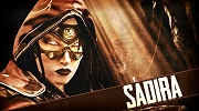 Killer Instinct's Sadira Sadira is a cold-blooded assassin who has contracted with Ultratech to quiet whistleblowers, activists, politicians and any other enemies of the megacorporation who might prevent the artificial […]