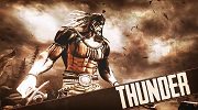 Killer Instinct's Thunder Thunder grew up on a Nez Perce reservation in Idaho with his younger brother Eagle. They were the grandchildren of a chief, and their parents were both […]
