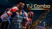 Killer Instinct's TJ Combo Tyler-Johnson Garrett was born near Galveston Texas, the birthplace of the first African American Heavyweight Champion—the great Jack Johnson—whom TJ's dad idolized. TJ's family was poor […]