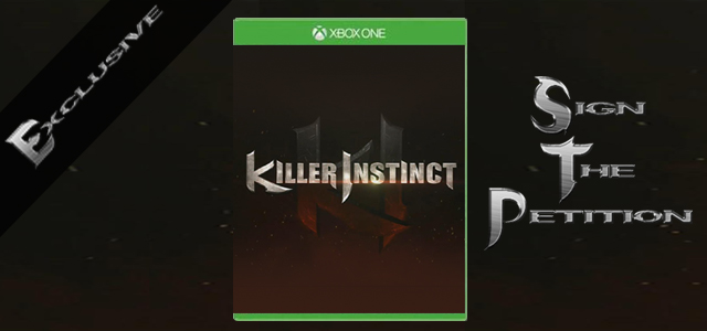 Exclusive Petition Release Retail Version Of Killer