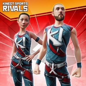 Killer Instinct KS Rivals Suits