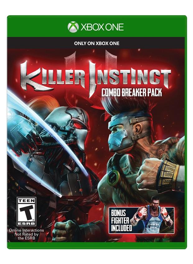 killer instin: