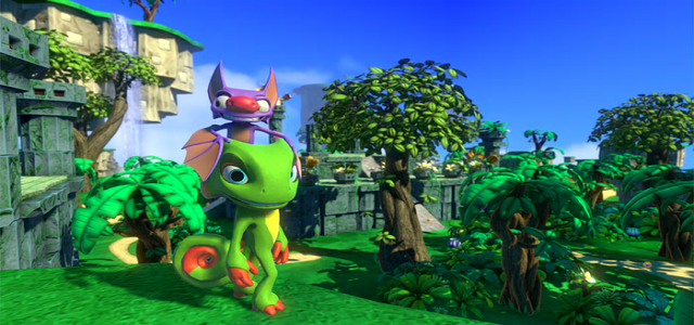 I'm pleased to announce that over the weekend, we here at KIC launched a brand new website called Yooka-Laylee Central. Yooka-Laylee Central is dedicated to an all-new game releasing […]