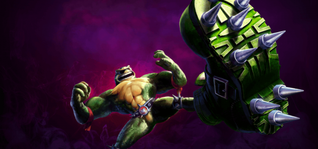 Killer Instinct has received its first guest character today in the form of Rash, the sunglasses wearing battletoad from Rare's hit Battletoads franchise. Available today at 9:30am PST for […]