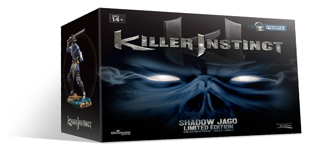 Available now for purchase for $34.99 is the Killer Instinct Shadow Jago figure from Ultimate Source. The Shadow Jago figure features an incredibly detailed, physical recreation of Killer Instinct Xbox […]