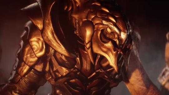 EMPIRE GALACTIQUE (Tuck 's Worlds) Arbiter-Kaidon