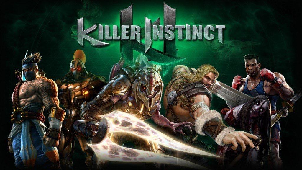 Original Xbox Softmod Kit: Killer Instinct 1 & 2 on