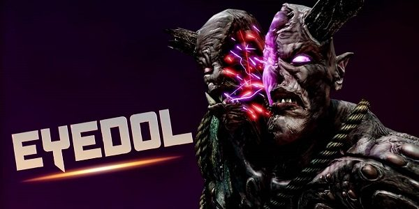 Here's the trailer for Eyedol, Killer Instinct: Season 3's eighth character that was revealed earlier tonight during the EVO 2016 KI tournament…