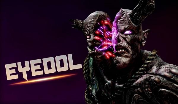 Eyedol Feature Image