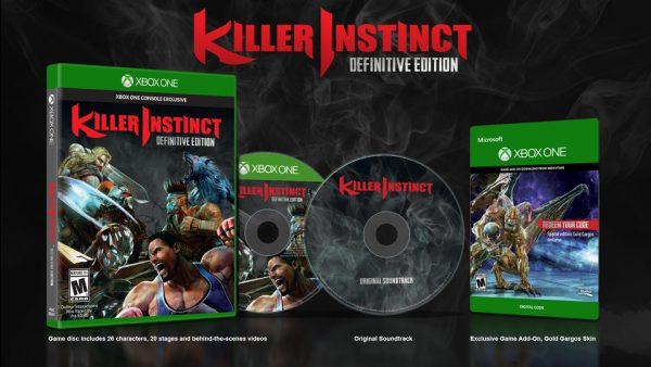 KI Definitive Edition